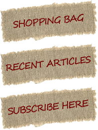 Shopping Bag Label